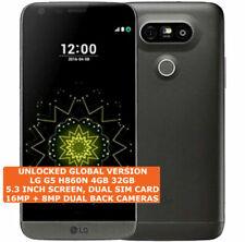 LG G5, 32 Go téléphones mobiles