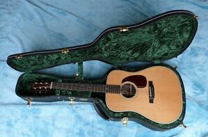 Collings Custom D2H BAKEDTOP DREADNOUGHT GUITAR #25858 delivery upto 100ml