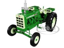 OLIVER 1950 WHEATLAND DIESEL TRACTOR 1/16 DIECAST MODEL BY SPECCAST SCT631