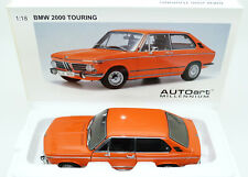 BMW 2000 touring E6 1971-1973 inkaorange inka orange AUTOart 70682 1:18