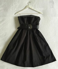 Cue Polyester Above Knee, Mini Women's Dresses