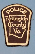 Arlington County Virginia Police Patch VA