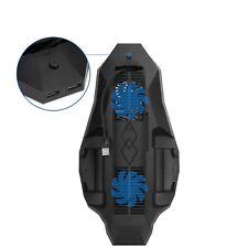 PS4 Dual USB Ventilateur de refroidissement Cooler Porte-avions forme vertical PlayStation 4