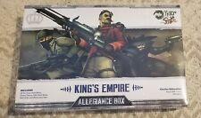 Wyrd The Other Side Kings Empire - Allegiance Box NEW