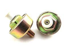 GMC DUAL KNOCK SENSORS 6.0L 5.3L 4.8L 8.1L LS1 LQ9 LS6 YUKON HUMMER H2 12601822