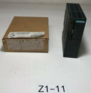 Siemens 6ES7 314-1AF10-0AB0 PLC CPU 314 Module Simatic S7-300 *Fast Shipping!