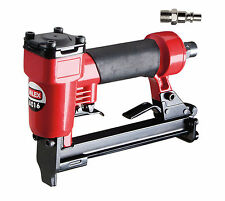 Valex Puntatrice Graffatrice pneumatica 8016 aria 6,5lt/min lavoro 1554005