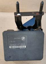 BMW E46 ABS Hydraulikblock Steuergerät Hydroaggregat DSC 3 ATE 6756292