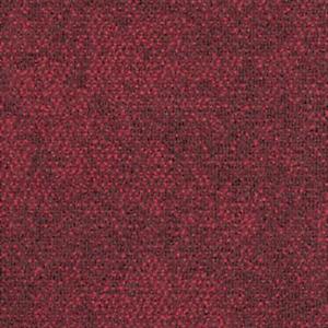 NEW INTERFACE COMPOSURE CARPET TILES COLOUR 4169064 BERRY (134689)