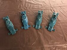 (4) 1/32 Scales Slot Car Body Old Stock New  Dragster Nice!
