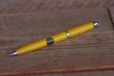 Vintage Signal Gas Pen Pencil Combination Ritepoint Roller Selector Eureka Calf