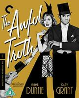 AWFUL TRUTH THE CRITERION COLLECTION BLU-RAY [DVD][Region 2]