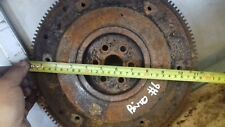 Ford sierra pinto flywheel #6 df3