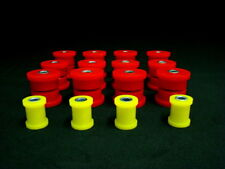 full suspension bush kit SUZUKI JIMNY bushes kit polyurethane