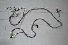 Ferrari 348 TB Boot Cable Loom Wiring Harness Cables Harness