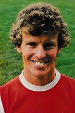 Football Photo>GRAHAM RIX Arsenal 1979-80