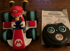 Mario Kart 8 Mini Anti Gravity R/C Racer Nintendo Remote Control Car 8434