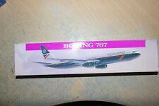 WOOSTER  1:250  BOEING 767  BRITISH AIRWAYS