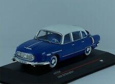 Tatra 603/1 1958 Ref: IST236 - Ist Models (Ixo) - brand new 1:43