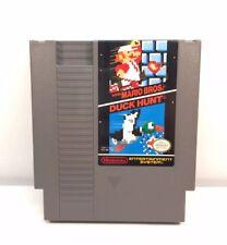 Super Mario Bros /Duck Hunt (Nintendo)
