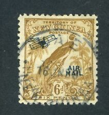 Used George V (1910-1936) British Air Mails Stamps