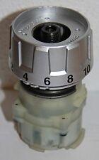 Getriebe Makita  BDF 442 BDF 452  Orginal  125348-0  BDF442 BDF452