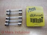 Bussmann AGC-7-1/2 Buss Fuse 7-1/2A 250V AGC712 (Pack of 5)