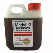 Model Technics After Run Oil 1 Litre Refill Bottle