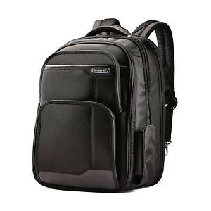 Samsonite Business Backpack Quadrion Ballistic Nylon 16.5 inch Laptop Bag 66595