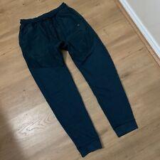 Nike Fleece mens Track Pants Air Max Tech Tracksuit Soccer Jeans Joggers M