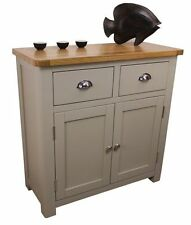 Dining Room Solid Wood Painted Sideboards & Buffets