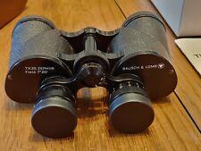 Bausch & Lomb Vintage Zephyr 7X35 Binoculars with Original Case