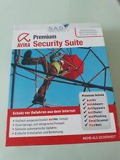 Avira Premium Security Suite | Avira Security