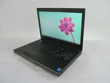 """Dell M4800 Precision Mobile Workstation 15.6"""" FHD 2.50GHz CORE i7 [4710MQ] 32GB"""