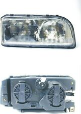 Headlight Right Compatible with Volvo 850