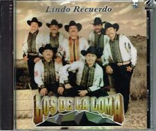 Los De La Loma Lindo Recuerdo     BRAND NEW -SEALED  CD