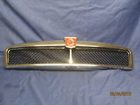 MGB BGT   CHROME  HONEYCOMBE STYLE   GRILL  1972 - 1974    BHH824  FREE DELIVERY