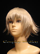 .Hack Xth Form Haseo Cosplay Wig_wig128