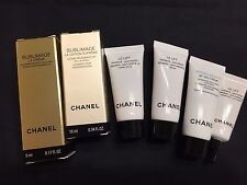 CHANEL Cream Creme Le Lift Sublimage Hydra Beauty SIX ITEMS!