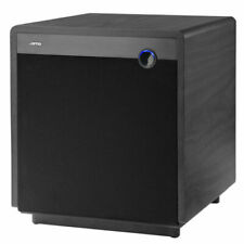 Jamo Sub-660 subwoofer in black. Factory seconds stock