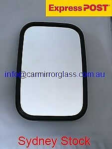 Mirror Head for Land Rover Defender 4WD Convex Glass