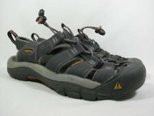 Keen Newport Water Sport Sandals Men Size 9 Gray