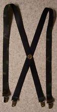 "Suspenders Children & Junior 1""x36"" FULLY Elastic Jungle Woodland Camouflage NEW"