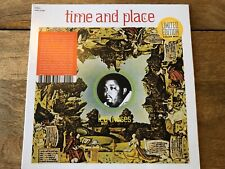 Lee Moses Time And Place Colored Vinyl - Soul R&B -FFO Baby Huey Charles Bradley