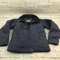 Columbia Titanium Women's  Blue Jacket Size S Coat