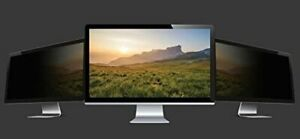 """22"""" Monitor Privacy screen, 16:10, Blue Block, matte or glossy"""