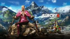 ✅Far Cry 4 [PC] (2014) UPLAY DOWNLOAD KEY ✅