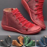 1 x Pair Shoes Women's Zipper Shoes Casual Student Women's Boots