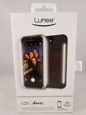 LuMee Duo Case for iPhone 6,6s,7,8 Plus
