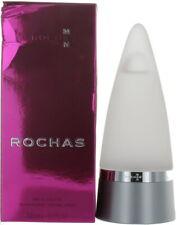 Rochas Man by Rochas for Men EDT Cologne Spray 3.3 oz.-Damaged Box NEW